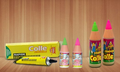 Gamme scolaire